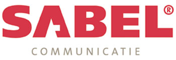 Sabel Communicatie logo
