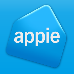 Appie app icon