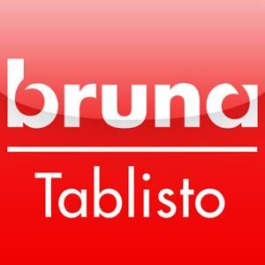 Bruna Tablisto app icon